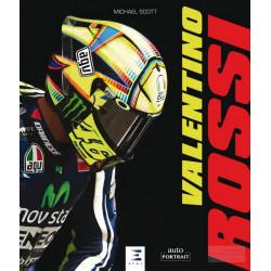 VALENTINO ROSSI Michael SCOTT Edition ETAI Librairie Automobile SPE 9791028302887