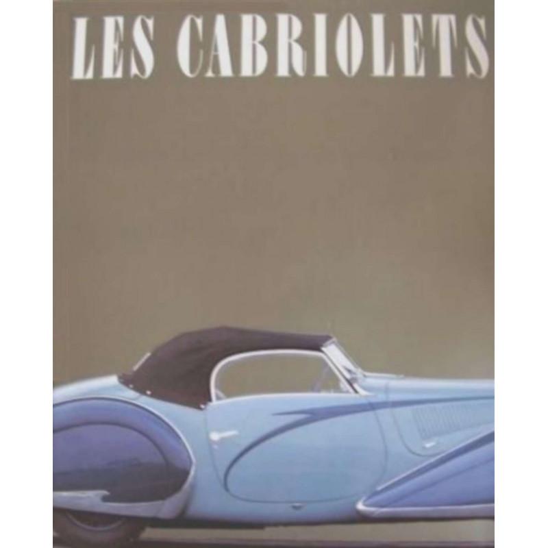LES CABRIOLETS De Paul Bradé et Peter Vann Librairie Automobile SPE 2724247108