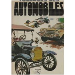 TOUJOURS DES AUTOMOBILES Librairie Automobile SPE rst