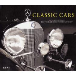 CLASSIC CAR De Peter Harholdt Edition ETAI Librairie Automobile SPE 9791028300173