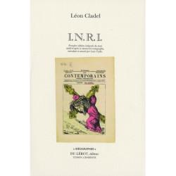 I.R.N.I de Léon CLADEL Librairie Automobile SPE IRNI