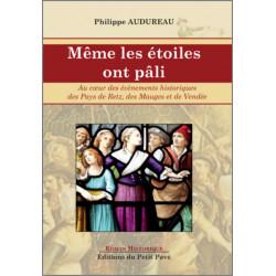 Même les étoiles ont pâli de Philippe Audureau Librairie Automobile SPE 9782847125610