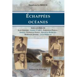 Échappées océanes de Goulven Le Brech Librairie Automobile SPE 9782847125580