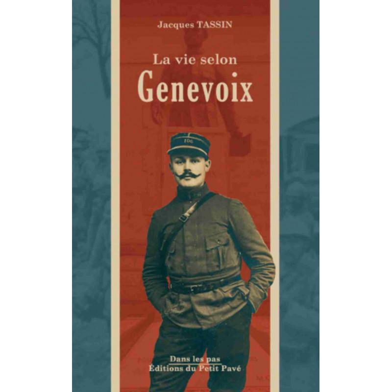 La vie selon Genevoix de Jacques Tassin Librairie Automobile SPE 9782847125573