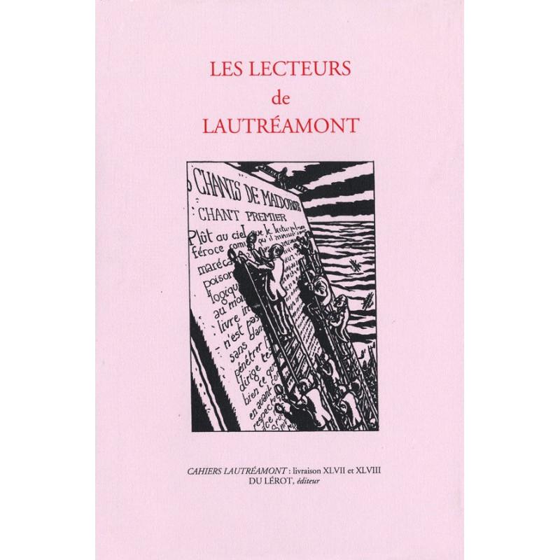 LES LECTEURS de LAUTRÉAMONT Librairie Automobile SPE LES LECTEURS