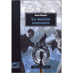 LA MAISON DANSANTE de Anne Pauzet Librairie Automobile SPE 9782847125368