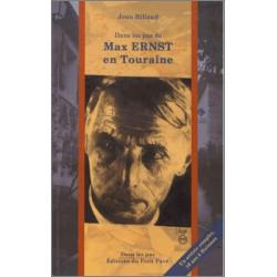 DANS LES PAS DE MAX ERNST EN TOURAINE de Jean Billaud Librairie Automobile SPE 9782847125306