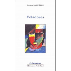 VELADORES de Corinne Lagenèbre Librairie Automobile SPE 9782847125276