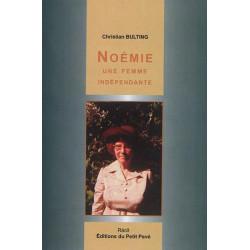 NOÉMIE, UNE FEMME INDÉPENDANTE de Christian Bulting Librairie Automobile SPE 9782847125214