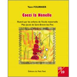 COCCI LA NENELLE de Yann Fournier Librairie Automobile SPE 9782847125221
