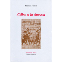CÉLINE ET LA CHANSONS de Michaël FERRIER Librairie Automobile SPE CÉLINE ET LA CHANSONS