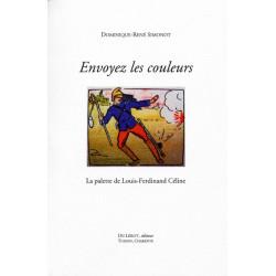 ENVOYEZ LES COULEURS de Dominique-René SIMONOT Librairie Automobile SPE 9782355480881