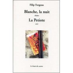 BLANCHE, LA NUIT / LA PETIOTE Librairie Automobile SPE 9782914461900