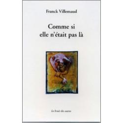 COMME SI ELLE N'ÉTAIT PAS LA Librairie Automobile SPE 9782914461580