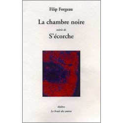 LA CHAMBRE NOIRE SUIVI DE S'ÉCORCHE Librairie Automobile SPE 9782914461832