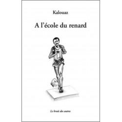 A L'ECOLE DU RENARD Librairie Automobile SPE 9782356520876