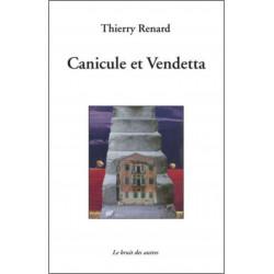 9782356520845 CANICULE ET VENDETTA EDITION LE BRUIT DES AUTRES