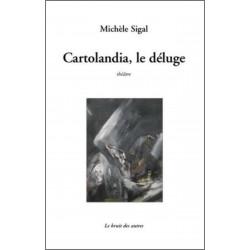 CARTOLANDIA LE DÉLUGE Librairie Automobile SPE 9782356520685