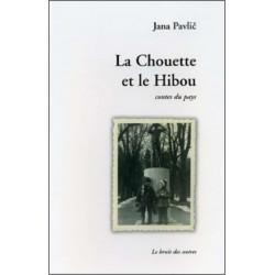 LA CHOUETTE ET LE HIBOU Librairie Automobile SPE 9782914461610