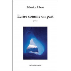 ECRIRE COMME ON PART Librairie Automobile SPE 9782356520890