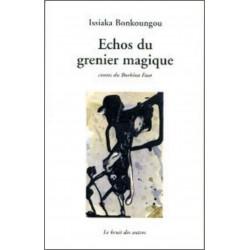 ECHOS DU GRENIER MAGIQUE Librairie Automobile SPE 9782356520067