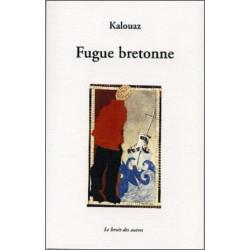 FUGUE BRETONNE Librairie Automobile SPE 9782914461849