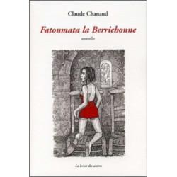 FATOUMATA LA BERRICHONNE Librairie Automobile SPE 9782909468396