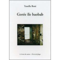 GORÉE ÎLE BAOBAB Librairie Automobile SPE 9782914461405