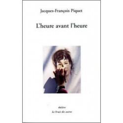 L HEURE AVANT L HEURE Librairie Automobile SPE 9782356520180