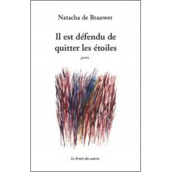 IL EST DÉFENDU DE QUITTER LES ETOILES Librairie Automobile SPE 9782356520760
