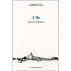 L'ÎLE, LÉGENDES DÉFINITIVES Librairie Automobile SPE 9782909468990