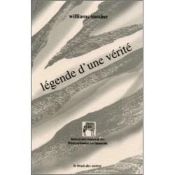 LÉGENDE D'UNE VÉRITÉ Librairie Automobile SPE 9782909468204