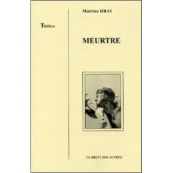 MEURTRE Librairie Automobile SPE 9782909468488