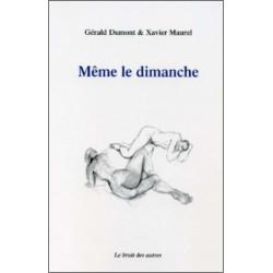 MÊME LE DIMANCHE Librairie Automobile SPE 9782914461146