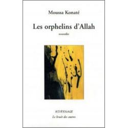 LES ORPHELINS D'ALLAH Librairie Automobile SPE 9782356520326