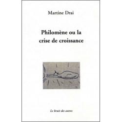 PHILOMÈNE OU LA CRISE DE CROISSANCE Librairie Automobile SPE 9782356520401