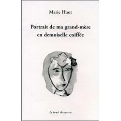 PORTRAIT DE MA GRAND MÈRE EN DEMOISELLE COIFFÉE Librairie Automobile SPE 9782356520340