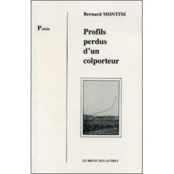 PROFILS PERDUS D'UN COLPORTEUR Librairie Automobile SPE 9782909468327
