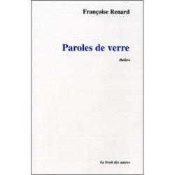 PAROLES DE VERRE Librairie Automobile SPE 9782909468815