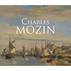 CHARLES MOZIN - l'exposition au musée Villa Montebello, du 23 juin au 11 novembre 2018 Librairie Automobile SPE 9782355071072