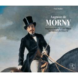 AUGUSTE DE MORNY de Yves AUBLET Librairie Automobile SPE 9782355071041