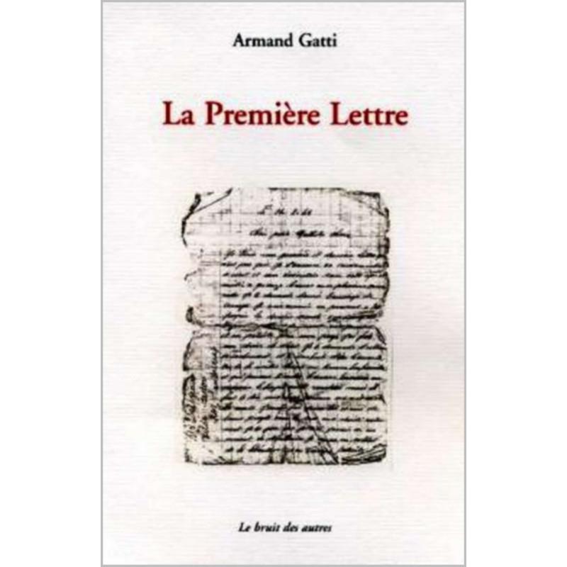 LA PREMIÈRE LETTRE Librairie Automobile SPE 9782914461955