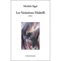 LES VARIATIONS DIABELLI Librairie Automobile SPE 9782356521088