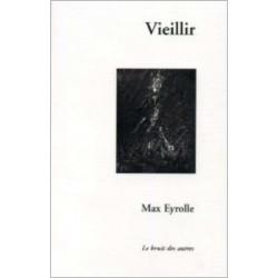 VIEILLIR de Max EYROLLE Librairie Automobile SPE 9782914461986