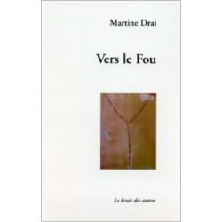 VERS LE FLOU de Martine DRAI Librairie Automobile SPE 9782914461177