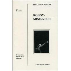 ROISSY-MINH VILLE Librairie Automobile SPE 9782909468372