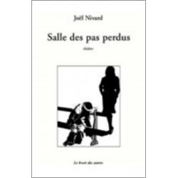 SALLE DES PAS PERDUS de Joël NIVARD Librairie Automobile SPE 9782356520753
