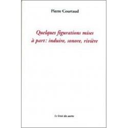 QUELQUES FIGURATIONS MISES A PART : induire, sonore, rivière Librairie Automobile SPE 9782914461962