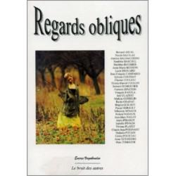 REGARDS OBLIQUES - Recueil de Nouvelles Librairie Automobile SPE 9782909468860