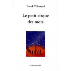 LE PETIT CIRQUE DES MOTS Librairie Automobile SPE 9782356520098